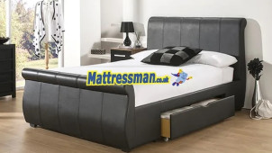 15% Off British Bed Company Mattress Orders at Mattressman