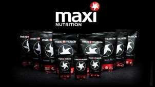 10% Off First Orders at MaxiNutrition