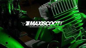 -5€ de réduction sur votre première commande chez Maxiscoot