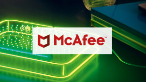 50% Off Internet Security at McAfee Internet Security