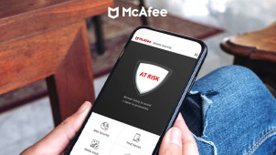 £45 Off McAfee Anti-Virus Plus with 2 Year Subscriptions at McAfee Internet Security