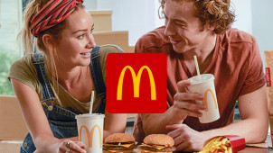McDelivery Now Available in Selected Locations with UberEATS at McDonald's