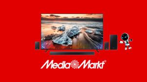 Newsletter abonnieren, 10€ Gutschein erhalten bei MediaMarkt