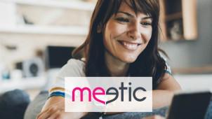 25% de remise en exclusivité sur Meetic