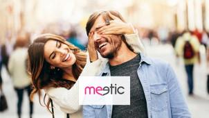 Inscrivez-vous GRATUITEMENT chez Meetic