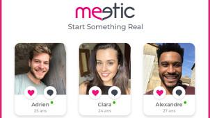 4,99€/mois pour faire des rencontres sur Meetic