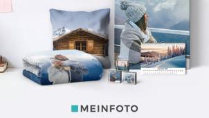 20% Rabatt: Erstelle dein Fotobuch bei meinfoto.de