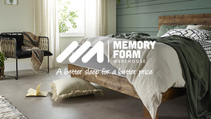 £20 Off Orders Over £200 at Memory Foam Warehouse