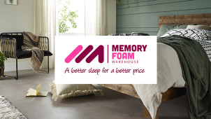 Enjoy Savings of 15% Off Zen Mattress Orders at Memory Foam Warehouse