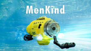 10% Off Orders at MenKind