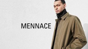 Free Standard Delivery on Orders Over £45 at Mennace