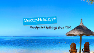 Free Cancellation and New Travel Statement Available at Mercury Holidays