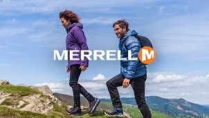 Up to 40% Off Orders in the Outlet at Merrell