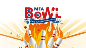 2 Games & 2 Drinks for £12.25 at MFA Bowl