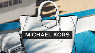 Up to £200 Off Clothing, Footwear, and Bags in the Secret Sale at Michael Kors