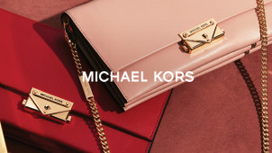 £5 Gift Card on Orders Over £100 at Michael Kors