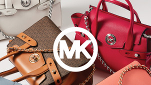 Up to 50% Off Orders in the Sale at Michael Kors