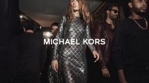 Up to 50% Off in the Winter Sale at Michael Kors - Final Markdowns