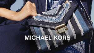 Shop 60% Off in Sale at Michael Kors - Fashion, Footwear and More