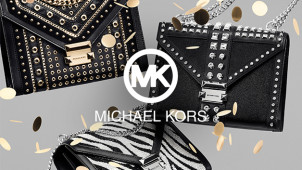 50% Off Selected Styles in the Winter Sale at Michael Kors - Further Markdowns