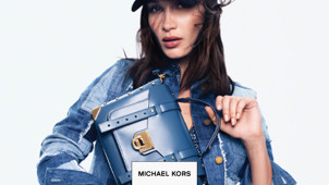 £100 or More Off Selected Handbags at Michael Kors
