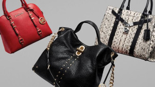 Save Up to 50% in the Mid Season Sale at Michael Kors