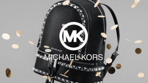 Bags, Shoes, Clothing & Accessories are Up to 50% Off at Michael Kors - Sale Finale!