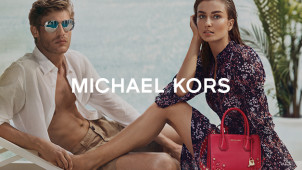 Up to 50% Off in the Summer Sale at Michael Kors - New Lines Added