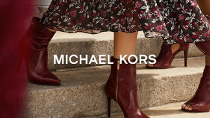 Up to 50% Off Orders at Michael Kors