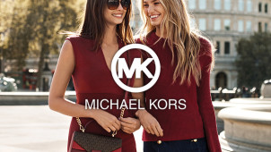 Up to 70% Off Selected Lines at Michael Kors