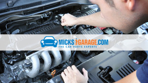 20% Off Selected Oils and Service Parts at MicksGarage