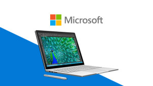 £10 Gift Card with Orders Over £200 at Microsoft Store