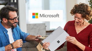 25% Korting op de Surface Book i7 bij Microsoft Store