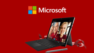 Black Friday Deals Available Now at Microsoft Store