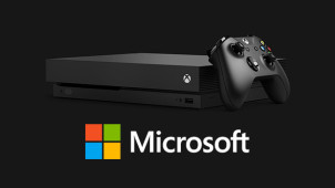 New Xbox One X Now Available at Microsoft Store