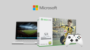 €60 Off Selected Xbox One X Consoles at Microsoft Store