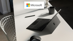 Up to 20% Off the New Surface Pro 6 at Microsoft