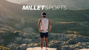 Buy 1 Get 1 Half Price on Selected T-shirts at Millet Sports