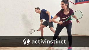 Up to 70% Off Orders in the Mega Sale at activinstinct