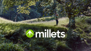 Extra 15% Off Orders at Millets