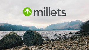 Get an Extra 20% Off Selected Winter Brands at Millets