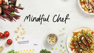 £15 Off Orders Over £28 at Mindful Chef