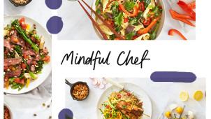 £15 Off Orders at Mindful Chef