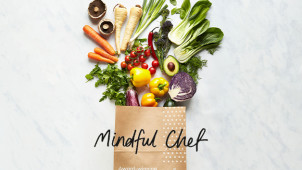£10 Off First and Second Boxes at Mindful Chef