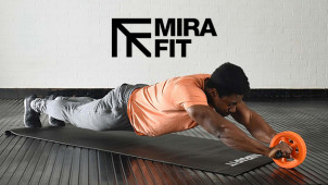 New Arrivals from £9.95 at Mirafit