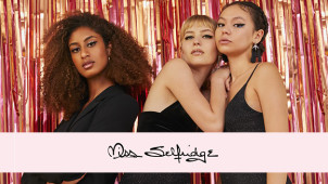 Find 70% Off in the January Sale at Miss Selfridge
