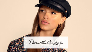 Up to 70% Off Fashion and Footwear in the Summer Sale at Miss Selfridge