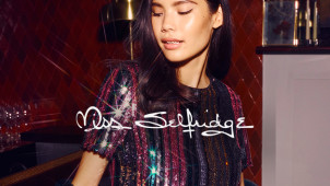 20% Off Orders Over £100 at Miss Selfridge