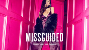 30% Off Dresses and Shoes at Missguided