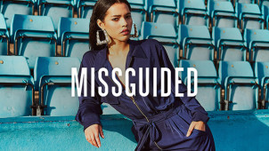 30% Off First Orders at Missguided